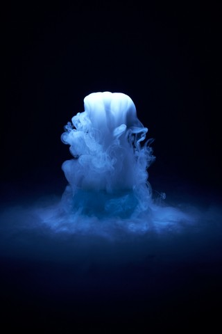 DRY ICE (Solid Carbon Dioxide - CO 2 )